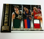 Panini America 2012-13 Threads Basketball QC Tease 27