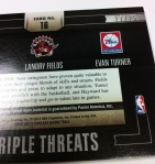 Panini America 2012-13 Threads Basketball QC Tease 28