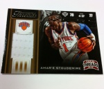 Panini America 2012-13 Threads Basketball QC Tease 30