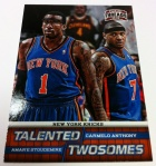 Panini America 2012-13 Threads Basketball QC Tease 31