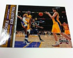 Panini America 2012-13 Threads Basketball QC Tease 32