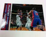 Panini America 2012-13 Threads Basketball QC Tease 33