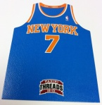 Panini America 2012-13 Threads Basketball QC Tease 35