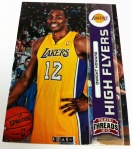 Panini America 2012-13 Threads Basketball QC Tease 37