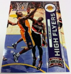 Panini America 2012-13 Threads Basketball QC Tease 38