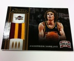 Panini America 2012-13 Threads Basketball QC Tease 4
