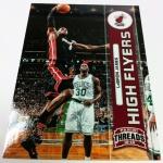 Panini America 2012-13 Threads Basketball QC Tease 40