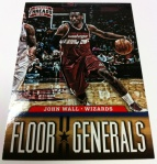 Panini America 2012-13 Threads Basketball QC Tease 45