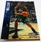 Panini America 2012-13 Threads Basketball QC Tease 48