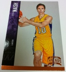 Panini America 2012-13 Threads Basketball QC Tease 54