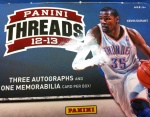 Panini America 2012-13 Threads Basketball QC Tease 68