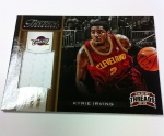 Panini America 2012-13 Threads Basketball QC Tease 75