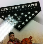 Panini America 2012-13 Threads Basketball QC Tease 79