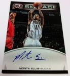 Panini America 2012-13 Threads Basketball QC Tease 8
