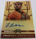 Panini America 2012-13 Threads Basketball QC Tease 80