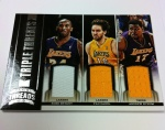 Panini America 2012-13 Threads Basketball QC Tease 81