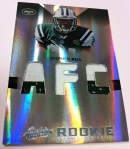 Panini America 2012 Absolute FB Pre-Ink 18