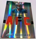 Panini America 2012 Absolute FB Pre-Ink 19