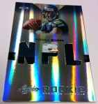 Panini America 2012 Absolute FB Pre-Ink 31