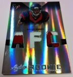 Panini America 2012 Absolute FB Pre-Ink 34
