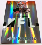 Panini America 2012 Absolute FB Pre-Ink 7