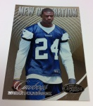 Panini America 2012 Certified FB QC 14