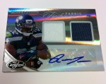 Panini America 2012 Certified FB QC 17