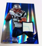 Panini America 2012 Certified FB QC 18