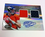 Panini America 2012 Certified FB QC 22