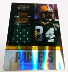 Panini America 2012 Certified FB QC 24