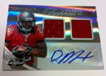 Panini America 2012 Certified FB QC 27