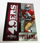 Panini America 2012 Certified FB QC 28