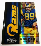 Panini America 2012 Certified FB QC 32