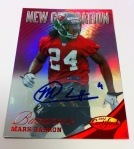 Panini America 2012 Certified FB QC 35