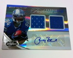 Panini America 2012 Certified FB QC 39