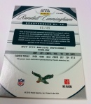 Panini America 2012 Certified FB QC 42