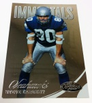 Panini America 2012 Certified FB QC 45