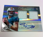 Panini America 2012 Certified FB QC 47