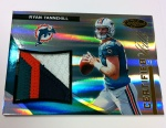 Panini America 2012 Certified FB QC 5
