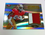 Panini America 2012 Certified FB QC 52