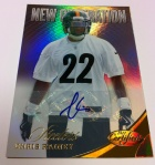 Panini America 2012 Certified FB QC 54