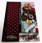 Panini America 2012 Certified FB QC 56
