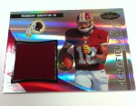 Panini America 2012 Certified FB QC 63