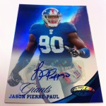Panini America 2012 Certified FB QC 66