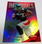 Panini America 2012 Certified FB QC 8