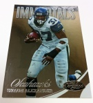 Panini America 2012 Certified FB QC 9