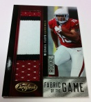 Panini America 2012 Certified FB QC Two 11