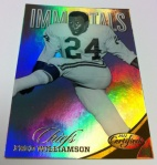 Panini America 2012 Certified FB QC Two 12