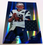 Panini America 2012 Certified FB QC Two 13