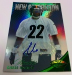 Panini America 2012 Certified FB QC Two 15